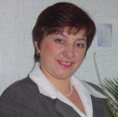 Блог Ольги Останиной