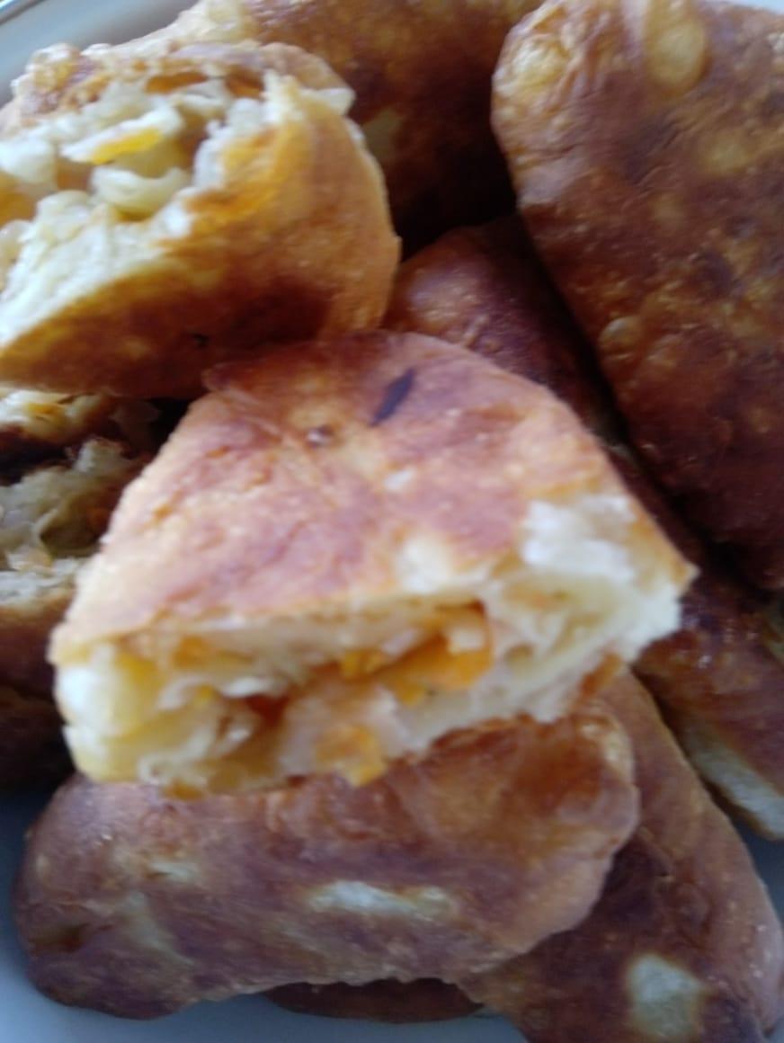 «Капуста витаминная» из рубрики Домашний пир.