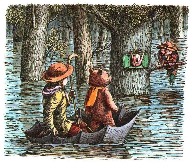 «Друзья – спасатели» из рубрики Олюшкины сказки.