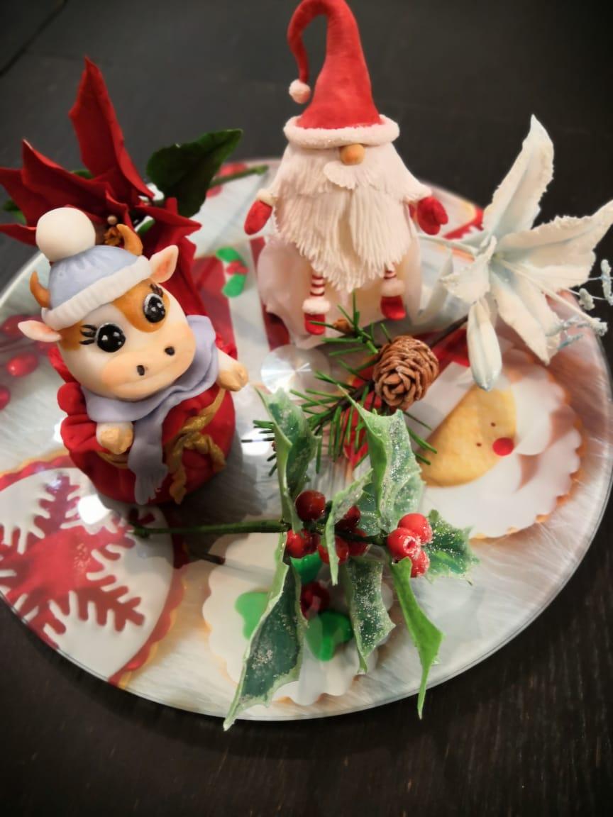 «Новогодний серпантин» из рубрики ОбоВсём
