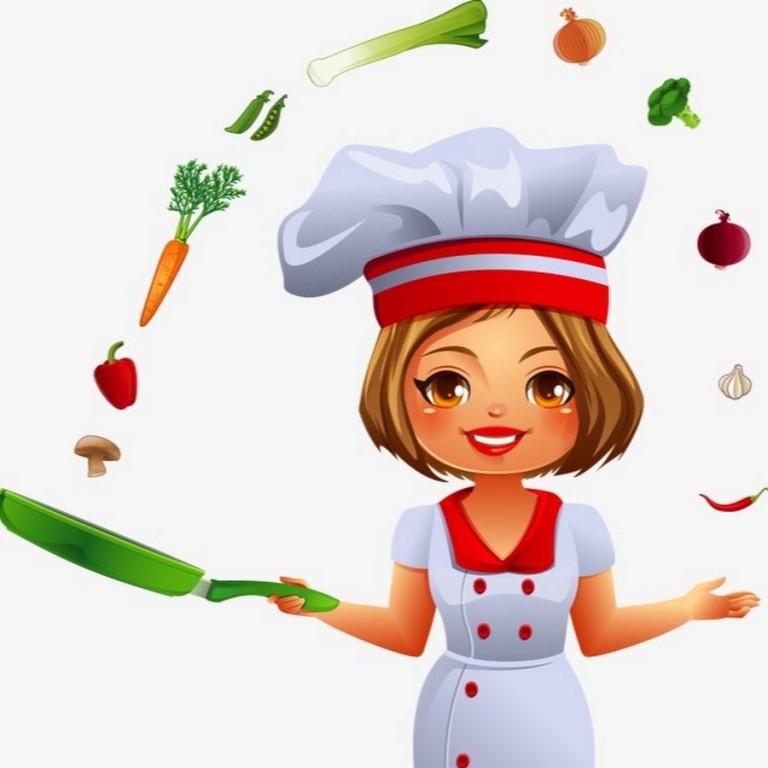 «Горячие блюда- вкуснотища!» из рубрики Домашний пир